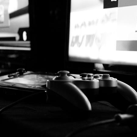 Upcoming | Satellite Gaming